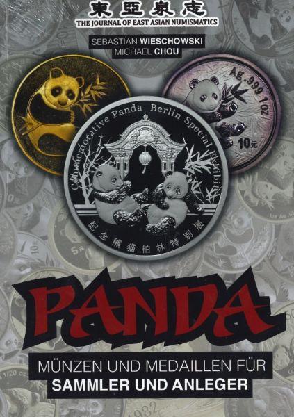 Panda Münzen und Medaillen für Sammler und Anleger
