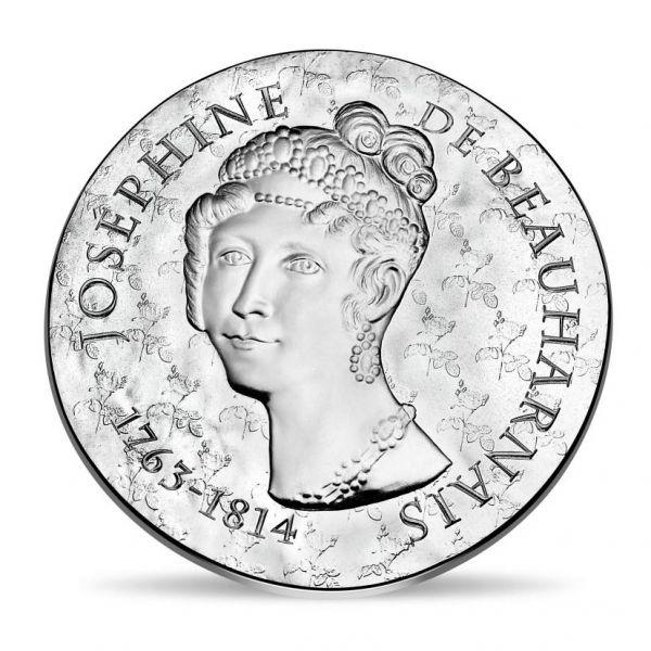 "10 € Frankreich ""Josephine de Beauharnais"" 2018 Silber PP"