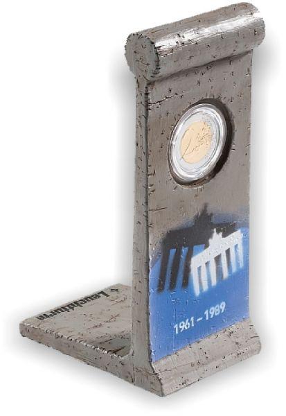 """Berliner Mauer-Element """"30 Jahre Mauerfall"""""""