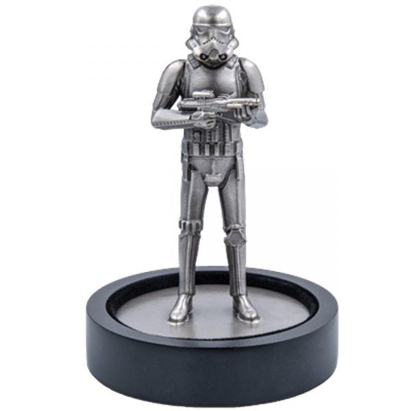 Niue Miniatur Stormtrooper 2020 Silber AF