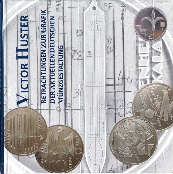 Victor Huster Münzwettbewerbe und Künstlerproben II