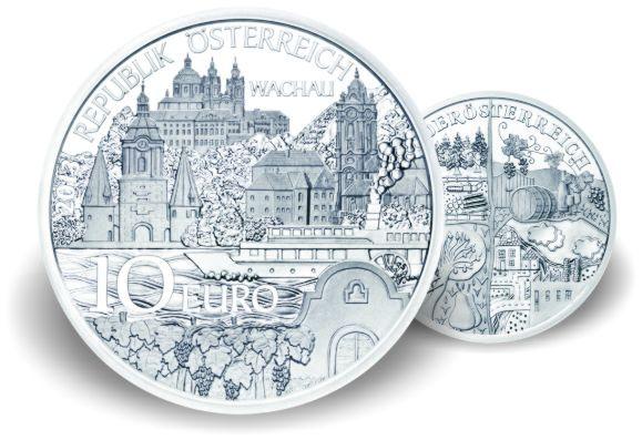 10 € Österreich in Kinderhand 2013 Ag PP
