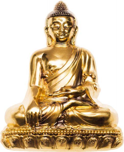 """2000 Togrog Mongolei """"Shakyamuni Buddha"""" 2018 Silber St"""