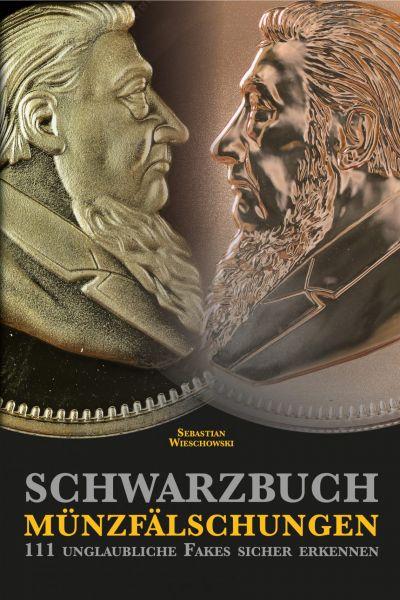 Schwarzbuch Münzfälschungen